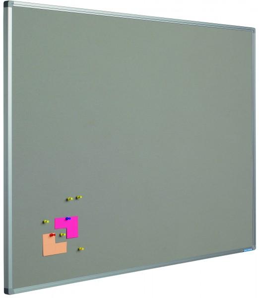 Langwandtafel / Pinboard mit Korklinoloberfläche - diverse Maße