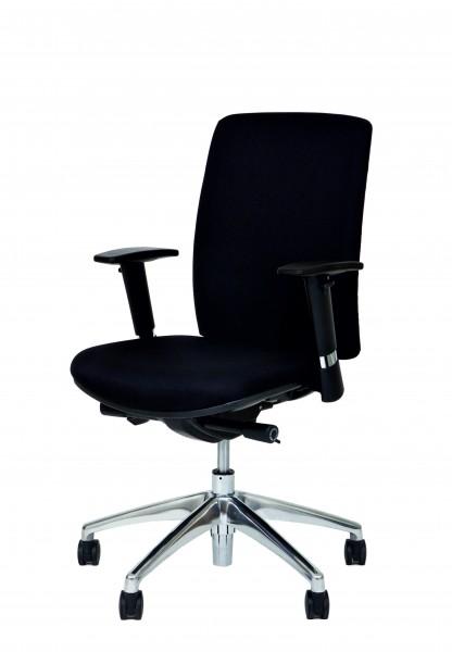 Bürodrehstuhl Modell Dortmund