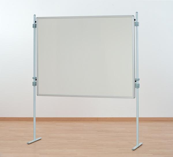 Compra Stellwandtafel mit Whiteboardoberfläche
